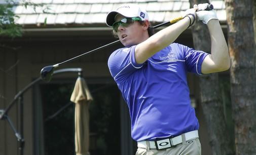 Mcllroy, élu joueur PGA de l'année