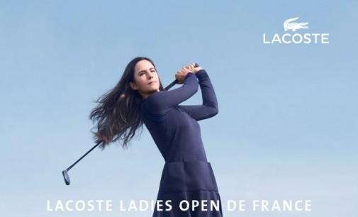 Lacoste Ladies Open de France, une victoire ibérique