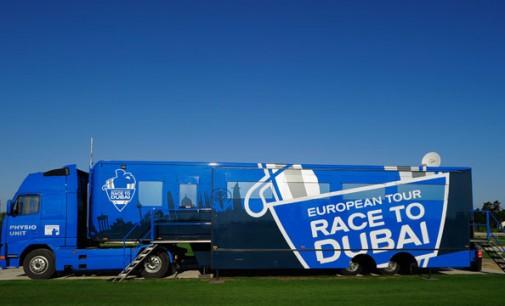Race to Dubaï, qui sera le vainqueur