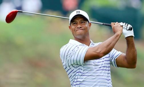Un nouvel entraineur pour le Tigre Tiger Woods