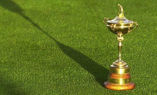 La golf team america s'active pour la prochaine ryder cup