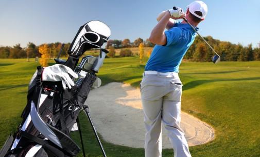 Quel club choisir pour quel coup  au golf ?