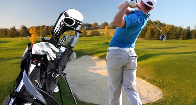 Quel club choisir pour quel coup au golf - Quel refrigerateur americain choisir ...