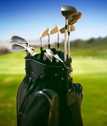 d couvrez l utilisation des clubs au golf. Black Bedroom Furniture Sets. Home Design Ideas