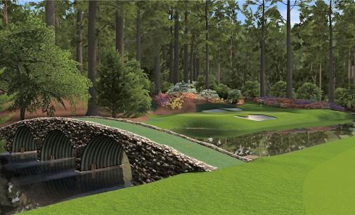 Augusta National Golf Club : n° 1 dans le classement des 100 plus beaux parcours de golf