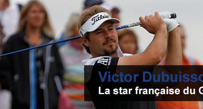 Victor Dubuisson : vie et carrière