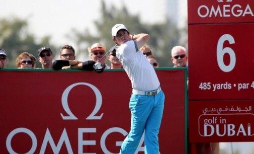 Omega Dubaï Desert Classic : le tournoi est lancé
