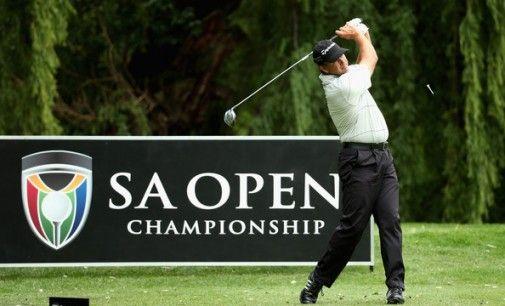 5 Français vont se débattre lors du South African Open dans quelques jours