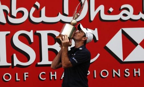 Gary Stal remporte son premier tournoi à Abu Dhabi