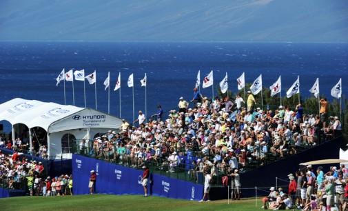 Hyundai Tournament of Champions : le 1er rendez-vous du PGA Tour de cette année