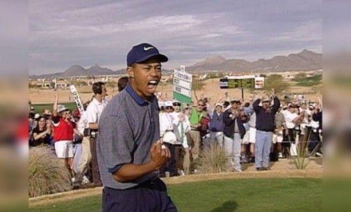 C'est confirmé :Tiger Woods participe au Phoenix Open après ces 13 ans d'absence