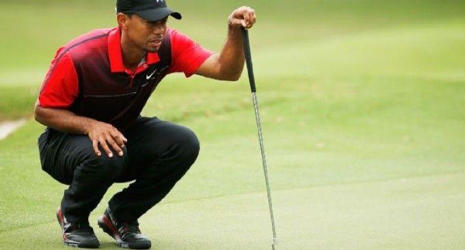 Tiger Woods va-t-il vraiment jouer au  Phoenix Open ?