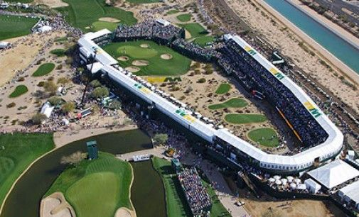 Waste Management Phoenix Open:  J-1
