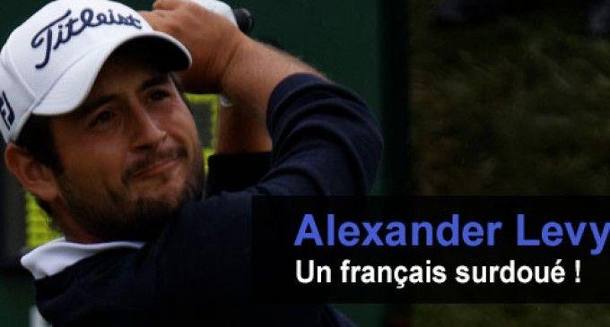 Alexander Levy : biographie et carrière