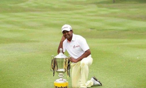 Malaysian Open : le trophée pour Anirban Lahiri ,top 5 pour Grégory Bourdy