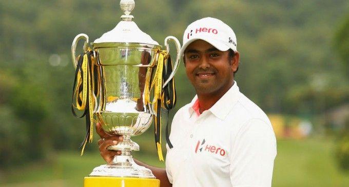 Hero Indian Open: Anirban Lahiri s'impose en play off, Romain Watel en 7ème place