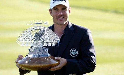 Phoenix Open : victoire inattendue de Brooks Koepka