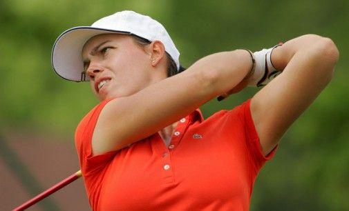Golf féminin en France: chiffres clés