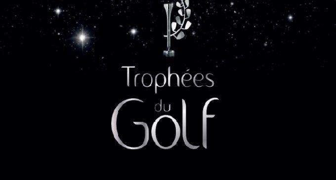 Trophées du Golf : les votes pour élire le golfeur et golfeuse de l'année sont ouverts !