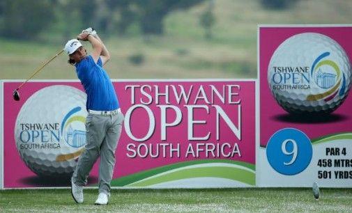 Le Tshwane Open est lancé, 8 Français au départ