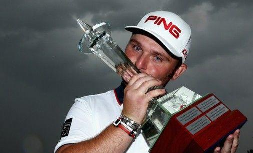 Andy Sullivan remporte finalement le Joburg Open