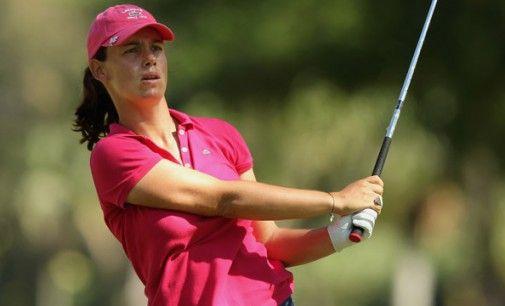 Golf féminin français : classement mondial de la semaine