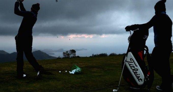 Madeira Islands Open : annulé après seulement 1 tour