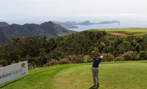 Madeira Islands Open : 12 Français dans le coup