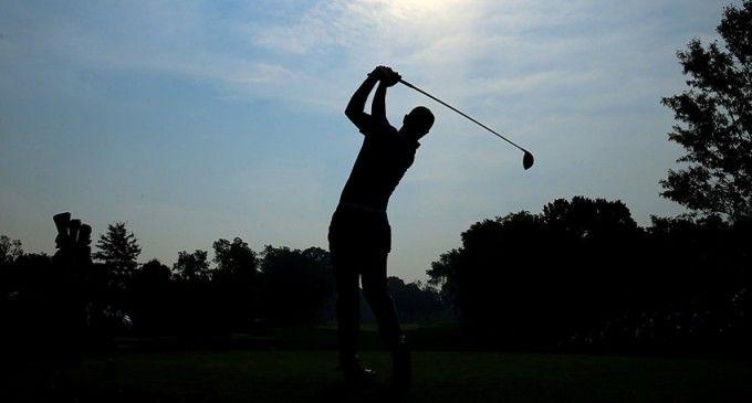 Classement golfeur français de la semaine