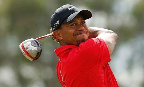 Pas de Shell Houston Open pour Tiger Woods