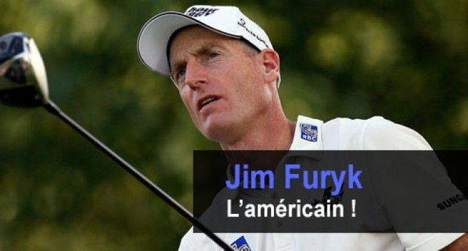 Tout sur Jim Furyk
