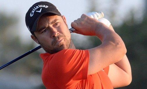Jean-Baptiste Gonnet mène le 2e tour du Schweppes PGA