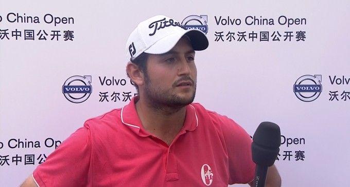 10 Français en quête du Volvo China Open