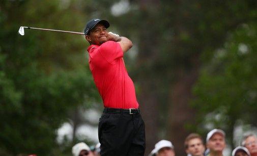 Tiger Woods sera bien présent au Masters