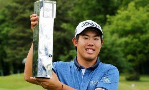 Byeong-hun An remporte le BMW PGA Championship