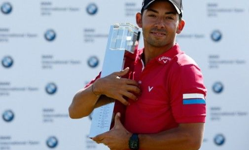 BMW International Open: Pablo Larrazabal l'heureux gagnant!
