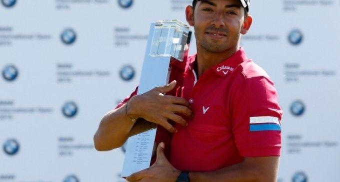 BMW International Open: Pablo Larrazabal l'heureux gagnant!