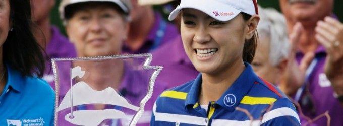 La victoire de Na Yeon Choi à Rogers