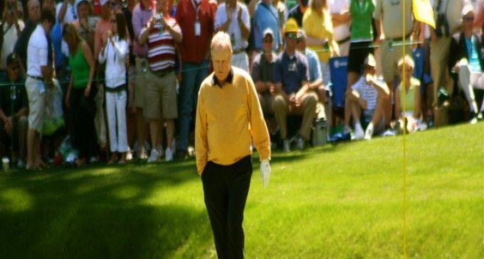 Un PGA anglais américain