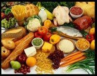 Les bons aliments à prendre pour tenir la forme
