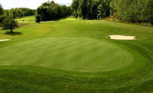 L'utopie du golfeur