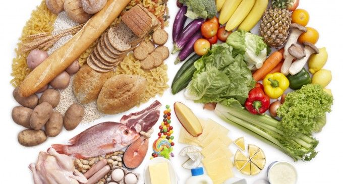 La nutrition sans gluten