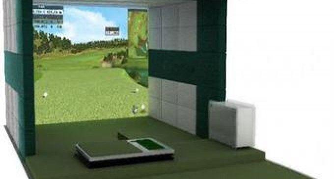 Les simulateurs de golf en 3D
