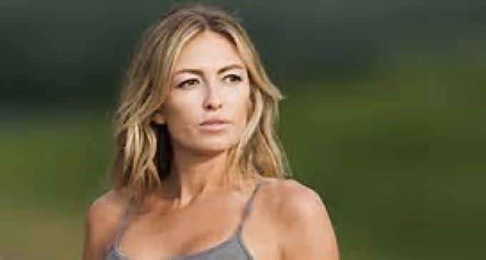 La magnifique Paulina Gretzky