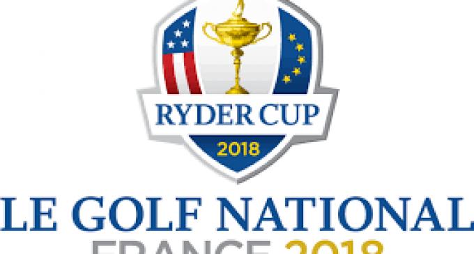 La Ryder Cup en France pour 2018