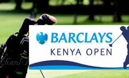 Le Barclays Kenya Open, puis la Challenge Tour