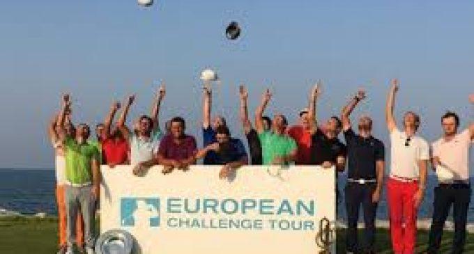 Le Challenge Tour 2017, les joueurs prêts