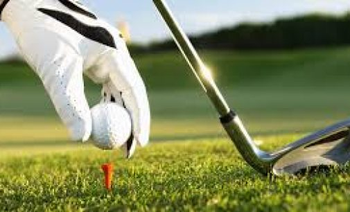 Classement officiel Mondial de golf