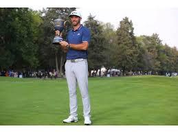Golf dubuisson classement mondial