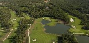 Le Terre Blanche Ladies Open (LETAS)